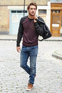 sporty, classic, casual