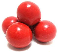 Cinnamon Malted Milk Balls