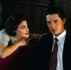 Audrey & Cooper, Twin Peaks