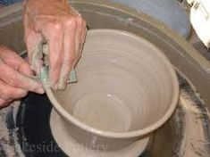 Image result for wheel thrown pottery bowls
