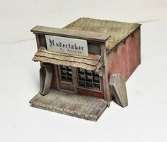 Multiverse Gaming - Tombstone Terrain Releases