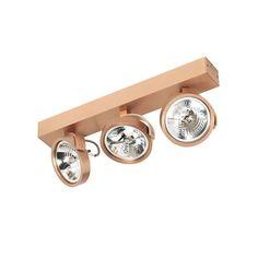 Spot Go 3 koper Diamond Earrings, Stud Earrings, Spotlight, Cufflinks, Accessories, Jewelry, Lighting Products, Lamps, Bathroom