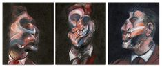 Rare Bacon Triptych Resurfaces After 50 Years | Sotheby's