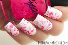 #Nails #Manicure #Wedding  Find the best Toronto and the GTA have to offer on thePWG.ca www.theperfectwed...