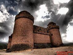 Castillo de La Calahorra (Andalucía)