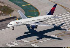 N752AT Delta Boeing 757-200