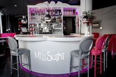 MISS SUSHI KRION®