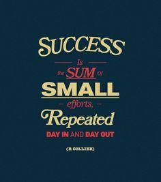 Success, success, success, success, success, success, success, success....