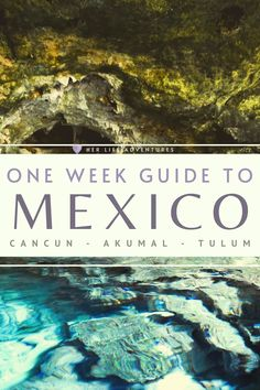 This Adventure Guide will take you through the state of #Quintana Roo in #Mexico where you will #discover things to do, where to eat, and where to stay along Mexico's #Caribbean coast in towns such as #Cancún #Playa Del Carmen #Tulum #Photography #traveldestinations #aesthetic #vacationideas #outfitsideas Mexico Destinations, Travel Destinations, Central America, North America, Travel Guides, Travel Info, Travel Tips, Cancun Mexico, Mexico Travel
