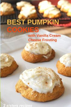 Easy Cookie Recipes, Cookie Desserts, Baking Recipes, Dessert Recipes, Fall Desserts, Keto Desserts, Sweet Desserts, Cupcake Recipes, Dessert Ideas