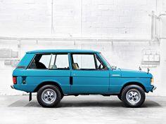 Two door. Garage Workshop Plans, Range Rover Classic, Go Kart, Cool Cars, Van, Range Rovers, Vehicles, Brittany, Motors