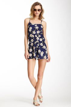 Rompers! Yay for the oncoming spring!