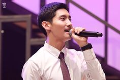 160116 TVXQ Shim Changmin - Seoul Police Musical & Healing Concert