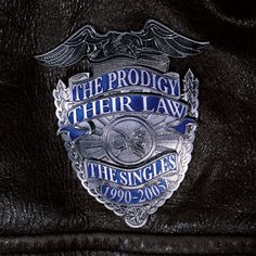 Breathe by The Prodigy - Their Law the Singles 1990 - 2005