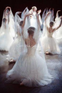 """""""Giselle"""" ~ Het National Ballet, Amsterdam"""