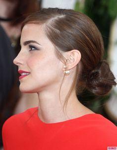 15 Times Emma Watson Resembled a Princess!