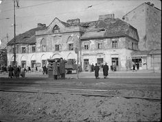 Old City, Warsaw, Homeland, Old Photos, Street View, Cities, Pictures, Polish, Country