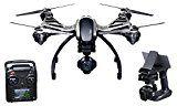 Yuneec Typhon Q500 4K - Drones con cámara (4K, 2.4/5.8, 1080p), color negro - http://themunsessiongt.com/yuneec-typhon-q500-4k-drones-con-camara-4k-2-45-8-1080p-color-negro/