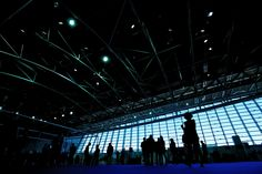 Convegno Biennale Piccola Industria Confindustria (12-13 aprile 2013) #lingottofiere