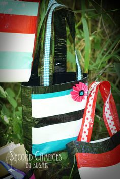 Second Chances by Susan: Girl's Camp Crafts
