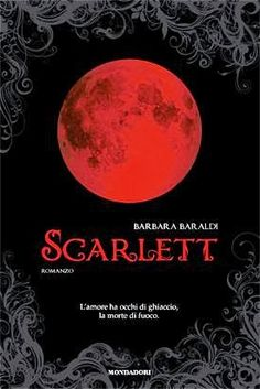 Starlight World: Per il terzo volume di Scarlett