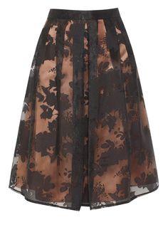 Harper #Skirt £75