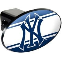New York Yankees MLB Trailer Hitch Cover