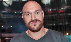 Tyson Fury speaks out about shock claims he took banned anabolic steroid nandrolone
