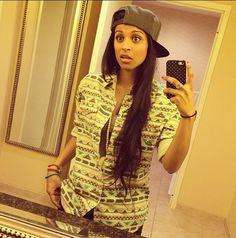 Lilly Singh, youtuber (iiSuperwomanii)