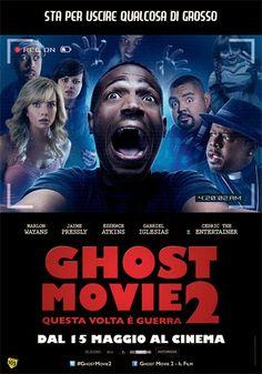 Covermania 2014 !: Ghost Movie 2 - Questa volta è guerra