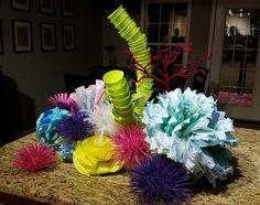 DIY Coral Reef