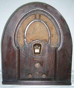 Philco 91 - 1930