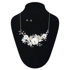 DEJ395 - Bijoux Fantaisie - Bijoux - Les accessoires de la mariée