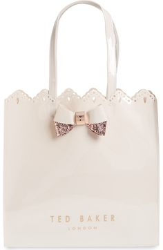 af6c81ad4d Ted Baker London Belacon Large Icon Tote