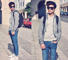 Happy birthay to me :D (by Ayoub Mani) http://lookbook.nu/look/4402967-Happy-birthay-to-me-D