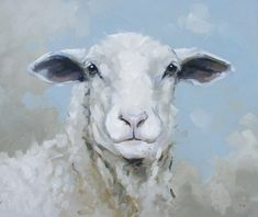 realistic Drawings of sheep | Paintings Of Sheep High Quality Oil Painting Sheep Buy Cheap Oil ...