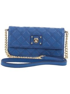 cf411493848 Marc Jacobs cobalt blue bag ( 487). Kobaltkék Festék