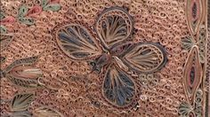 More antique quilling. http://austenonly.files.wordpress.com/2011/11/lever19.jpg