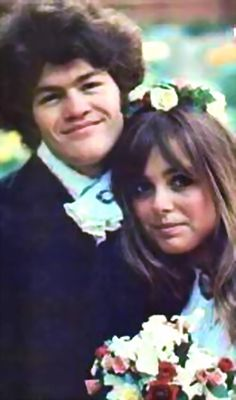 1968: The Monkees' Micky Dolenz marries Samantha...