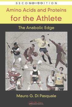 Great read for any athlete