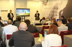 """Workshop : """"DMP : challenges et alternatives ?"""" Présenté par Pierre Santamaria, Senior Manager, Accenture Digital et Jean-David Benassouli, Directeur Exécutif, Accenture Digital, Data & Analytics"""