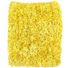 Yellow Fuzzy Tutu Top Baby Bee Costume, Create Your Own, Tutu, Yellow, Tutus