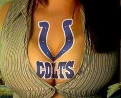 Colts Titties