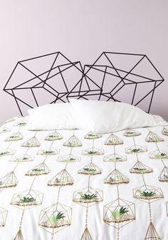 Prism Perfection Wall Decal