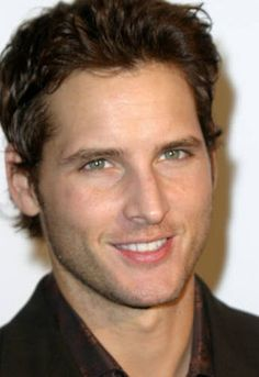 Peter Facinelli - Love this guy! Anyone else remember him as Mike from Can't Hardly Wait?