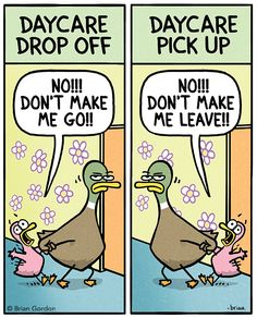 17 hilarious parenting comics that are your life. - Funny Duck - Funny Duck meme - - The post 17 hilarious parenting comics that are your life. appeared first on Gag Dad. Humour Parent, Teacher Humor, Mom Humor, Legal Humor, Brian Gordon, Fowl Language Comics, The Awkward Yeti, Funny Duck, Mini Pizzas