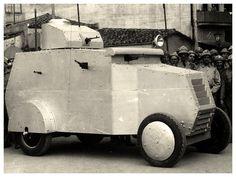Carro armado FS - 5