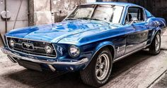 Carlex Design 1967 Ford Mustang   Cars show