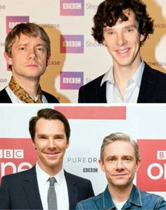 I can't get over how cute Ben is in the first pic!