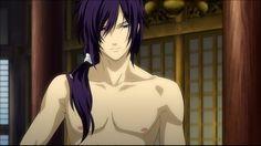 The delectable Hajime kun ;)